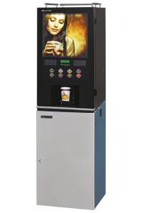 otomat makinaları