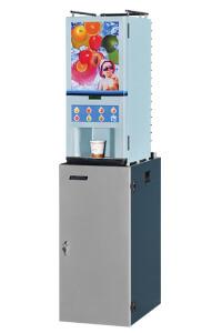 soğuk meşrubat makinesi