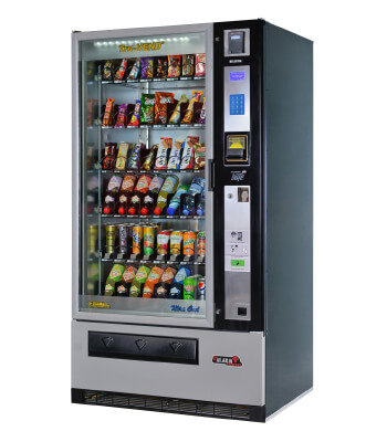 yiyecek içecek otomatı
