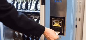 satış otomatlarında ödeme sistemleri