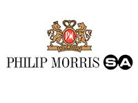 philip morris referans logo