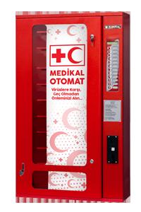 medikal otomat mini